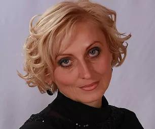 Світлана Бородай